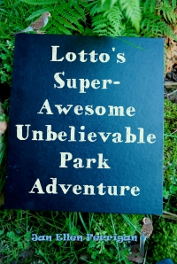 Lotto's Super-Awesome Unbelievable Park Adventure