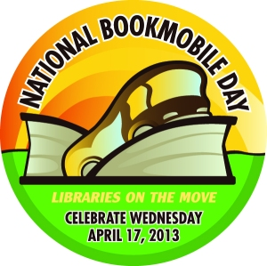National Book Mobile Day